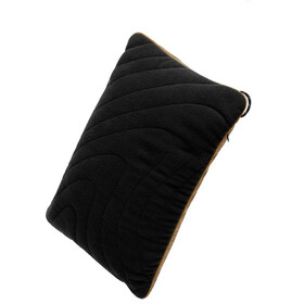 Rumpl Stuffable Pillow, black